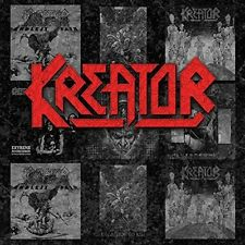 Kreator - Love Us Or Hate Us: The Very Best Of The Noise Years 1985-1992 [New CD