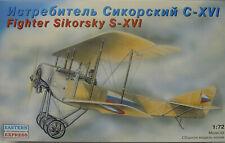 Sikorsky S-XVI, 1:72, Eastern Express, Plastik, Neu