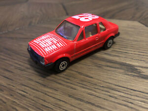 Maisto Ford Escort 1.6i Nr28 Diecast Scale Model Near Mint