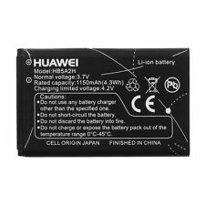 Genuine Huawei Battery HB5A2H Battery for T-mobile Pulse Mini Tap U7510 U7519
