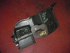 seat leon fr 1.9 tdi arl 2005 heizungskasten, gebläsemotor und matrix rad t23