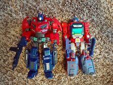 Hasbro Transformers Tribute Evolution War for Cybertron Optimus Prime Orion Pax