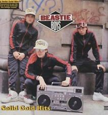 BEASTIE BOYS Solid Gold Hits Double Vinyl LP NEW