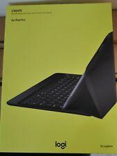 Logi Ipad Pro Create Case 12.9 Keyboard