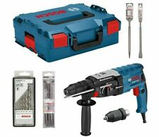 Bosch Professional Bohrhammer GBH 2-28 F + Bohrerset in L-Boxx (0615990HG8)