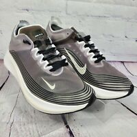 Nike Men's Size 8.5 Zoom Fly Sp Running Shoes AJ9282-001