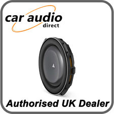 """JL Audio 13TW5v2- 13.5"""" Subwoofer Driver Shallow Mount Dual 2-Ohm 600 Watts RMS"""