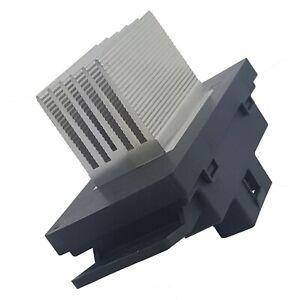 HVAC Blower Motor Resistor Original Eng Mgmt BMR34