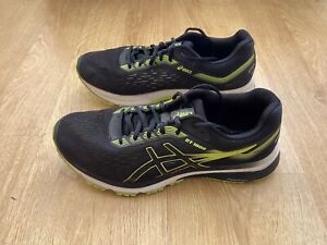 Mens Asics GT-1000 UK Size 8.5, Excellent Condition Hardly Used