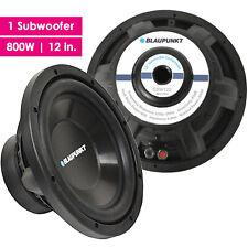 NEW BLAUPUNKT GBW120 Car Audio 12