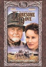 Return to Lonesome Dove (Dvd, 2003, 2-Disc Set)