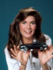 Knight Rider - Tv Show  00004000 Photo #61 - Patricia Mcpherson