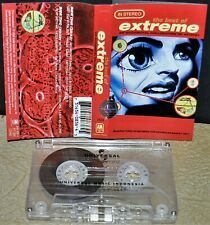 EXTREME      -  THE BEST OF EXTREME  -                      Cassette Tape