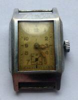 SUIZO - rare vintage SWISS Uhren - 20er 30er Jahre ART DECO !