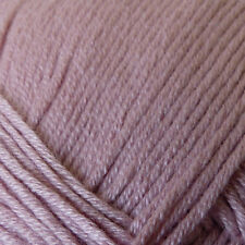 King Cole Bamboo Cotton 4 Ply 1023 Dusky Pink