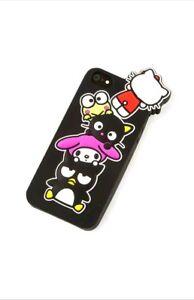 Hello Kitty iPhone 5 5s Phone Case Cover Loungefly Keroppi Badtz Maru My Melody