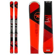 ROSSIGNOL Experience 80 Alpine Ski + Binding Package