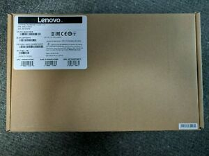 Lenovo ThinkPad Thunderbolt 3 Docking Station - 40AC0135US NEW