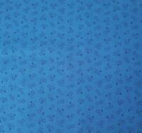 Bear Essentials 4 BTY P&B Textiles Tonal Blue Box Blender
