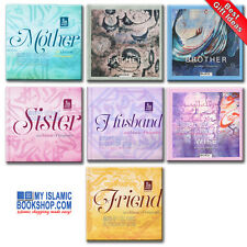 Mother Father Brother Sister Husband Wife Friend Islamic Perspective Gift Books