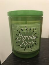 DW HOME Richly Scented Candle SIMPLY KIWI - 8.45OZ 33HR BURN- THE FRUIT STAND