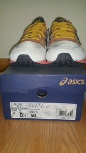 Asics x Ubiq Midnight Bloom H42BK 9951 887749329391
