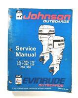 0439767 Johnson Outboard Air Silencer  P.N 0436998 P.N 436317 P.N