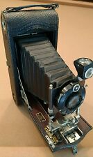 antique Kodak No 3-A autographic model C folding  camera