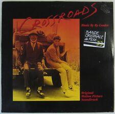 Crossroads 33 tours Ry Cooder 1986