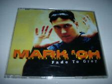MARK OH - FADE TO GREY 5tr. CD MAXI GERMANY 1996