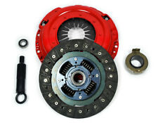 KUPP RACING STAGE 1 CLUTCH KIT SET FITS 95-02 HYUNDAI ACCENT 1.5L L GL GS GSi GT