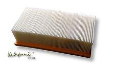 1 Flachfaltenfilter für Nilfisk Alto Wap SQ 850-11 Falten-Filter SQ 8