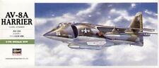 Hasegawa 1/72 McDonnell-Douglas AV-8A Harrier # B10
