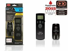 Wireless Remote Timer Time Lapse Shutter Release Sony Alpha A700 A3000 A5000 A7