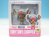 [FROM JAPAN]Figuarts Zero One Piece Tony Tony Chopper New World ver. Figure ...