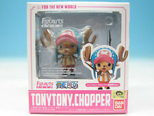 Figuarts Zero One Piece Tony Tony Chopper New World ver. Figure Bandai