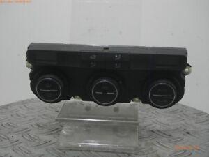 Bedienelement für Klimaanlage VW Golf V (1K)  145385 km 5274537 2004-07-02