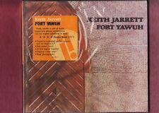 KEITH JARRETT - FORT YAWUH CD DIGIPACK NUOVO SIGILLATO