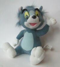 "TOM 9"" PLUSH DOLL Tom & Jerry Cartoon Network Cat Chosun PD6"
