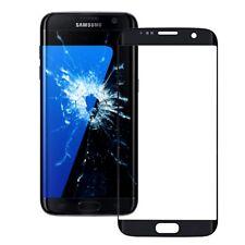 SAMSUNG GALAXY S7 Edge Displayglas Frontglas Ersatzglas Scheibe Touchscreen Set