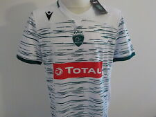 Maillot Section Paloise Rugby Neuf Taille L-XL-XXL Shirt PAU France