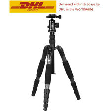 SIRUI A-1205 Tripod +Y-11 Ball Head Carbon Fiber Travel portable Tripod
