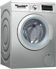 Bosch lavadora WUQ2448XES 8kg 1200 inox a+++q