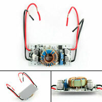 1Pcs 250W Adjustable DC Step Up Boost Convertidor Power Supply LED Driver 10A