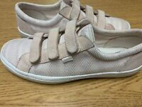 Keds Tiebreak Womens Size 9 Stap Casual Athletic Shoes