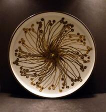 "Royal Copenhagen, Denmark, Bowl, 12 3/4"" w/ Modern Design, Ellen Malmer - Mint"