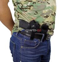 Tactical  IWB Handgun Holster Neoprene Universal Belt Clip for All Pistols