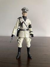 """Indiana Jones Last Crusade Colonel Vogel 3.75"""" Action Figure Hasbro 2008"""