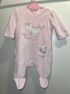 Baby girl newborn First Size Easter Bundle X2 🐣🐇