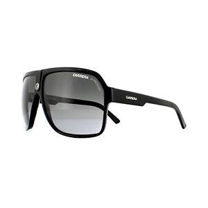 Carrera Sunglasses Carrera 33 807 PT Black Grey Gradient